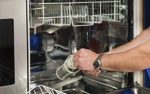 Dishwasher Repair Long Beach